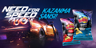 Ruffles Need for Speed Çekilişi