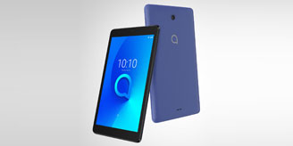 Alcatel 3T LTE Tablet