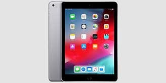 iPad 8. Nesil Space Grey
