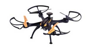 Preo Drones Quad-Copter CX005,