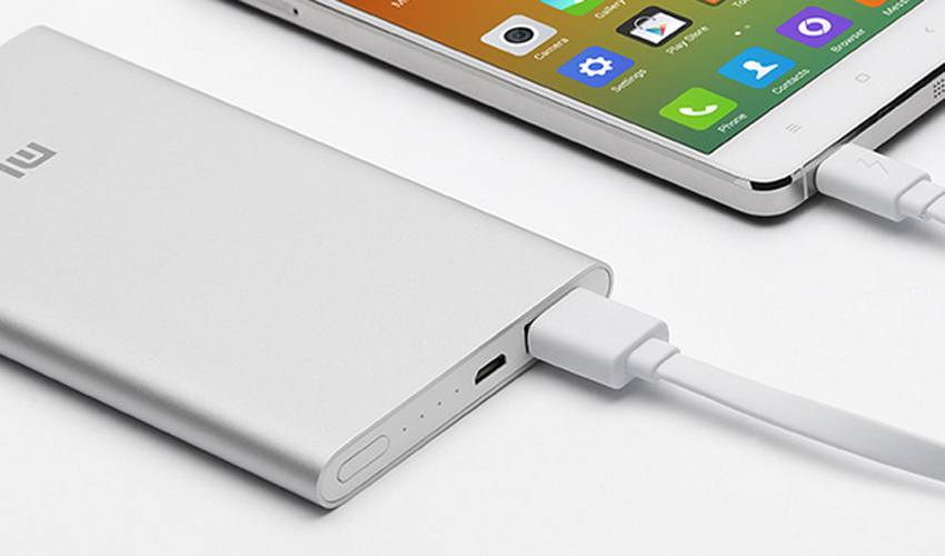 Powerbank Mophie powerstation xxl 20 k grey-zml