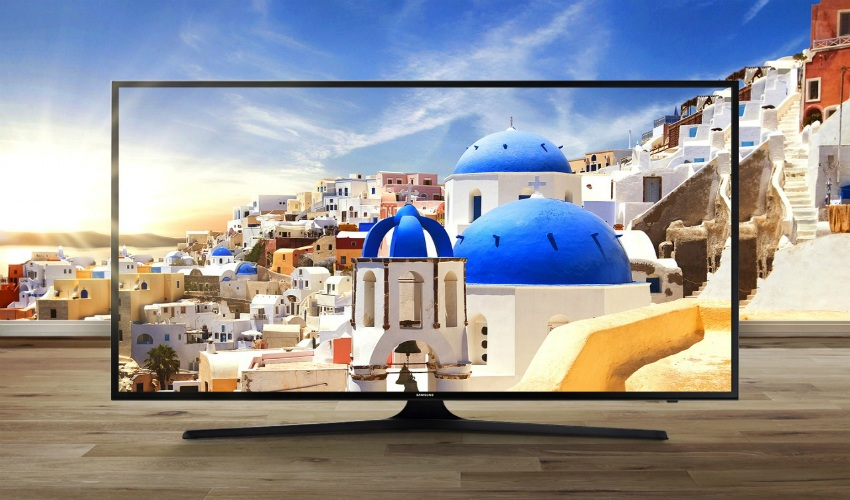 "Samsung LED TV 55RU7105 55"" 139 Ekran"