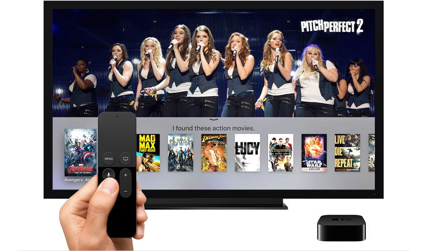 Apple Tv  32gb - trr