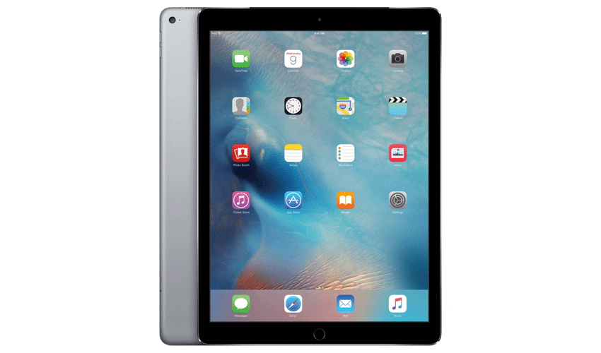 iPad Pro 32gb Space Gray-Tur