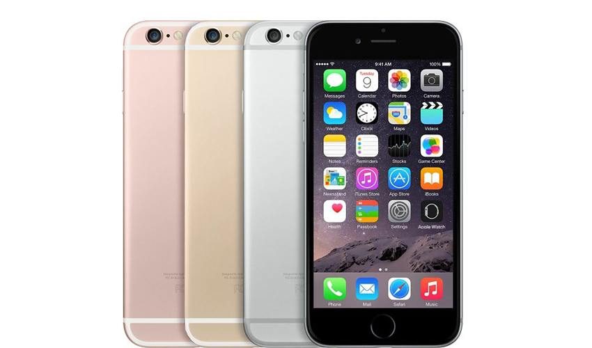 iPhone 6 6S 16GB