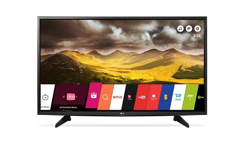 LG Led Tv 32mb17hm