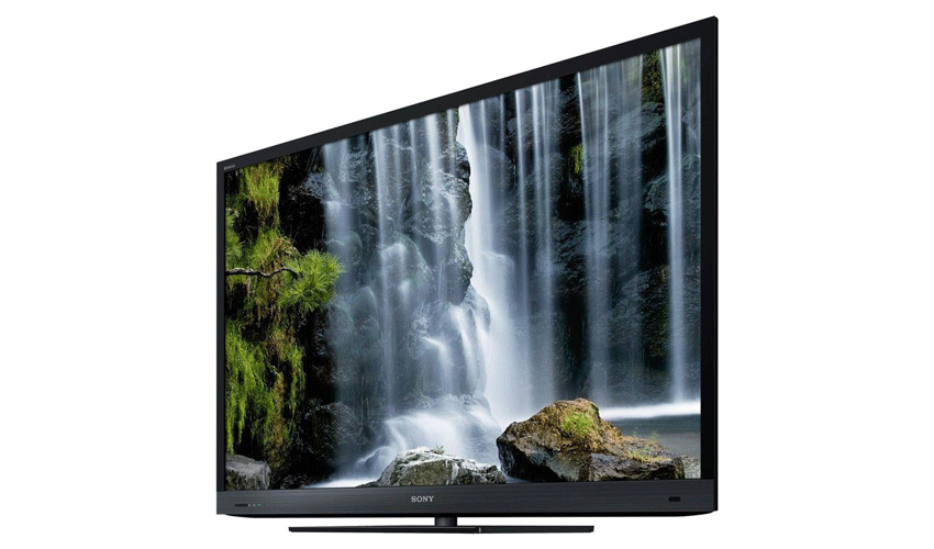 Sony LED TV 55'' Ultra HD 4K Android